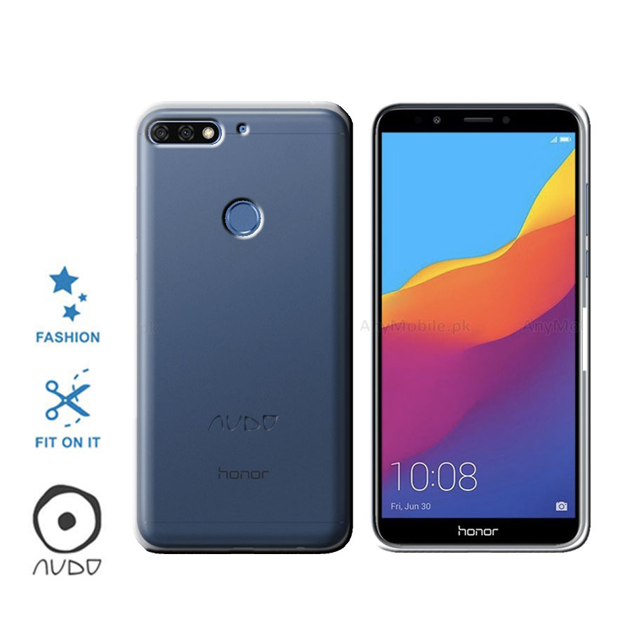 Gel Cover HONOR 7C