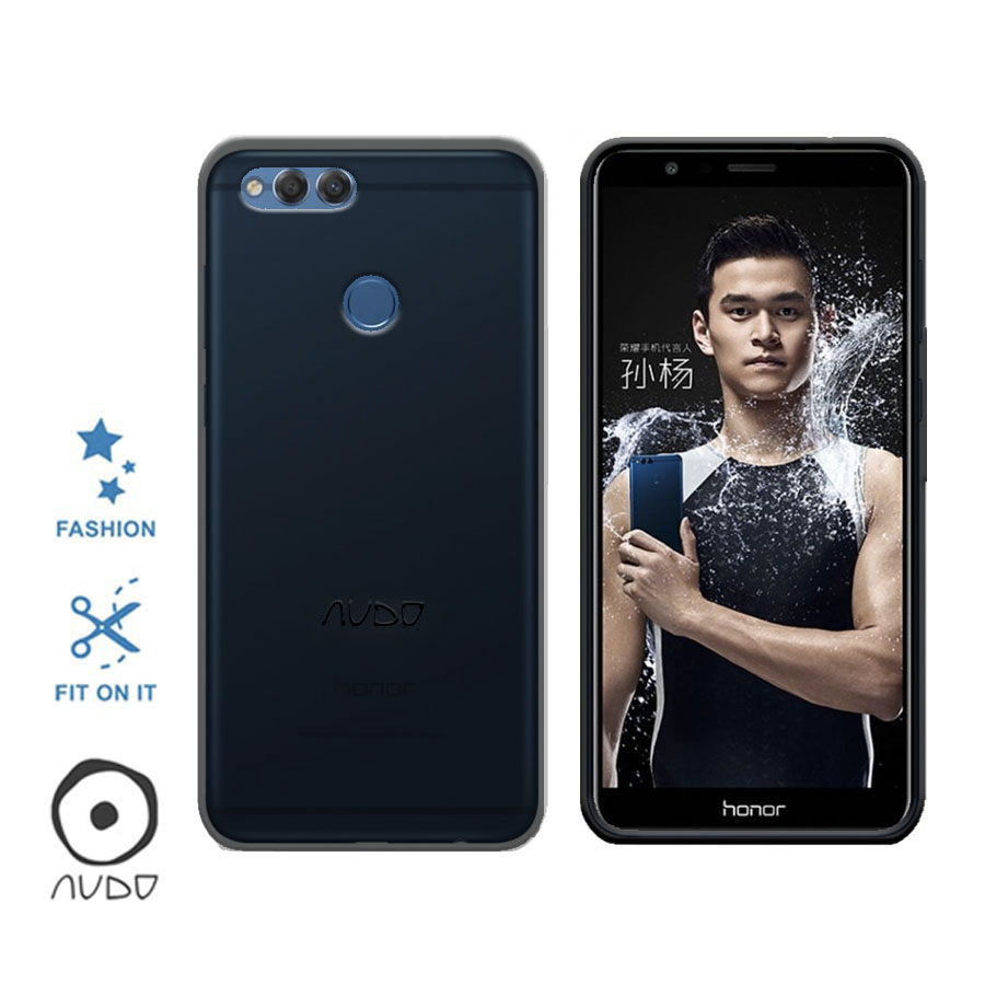 Gel Cover HONOR 7X
