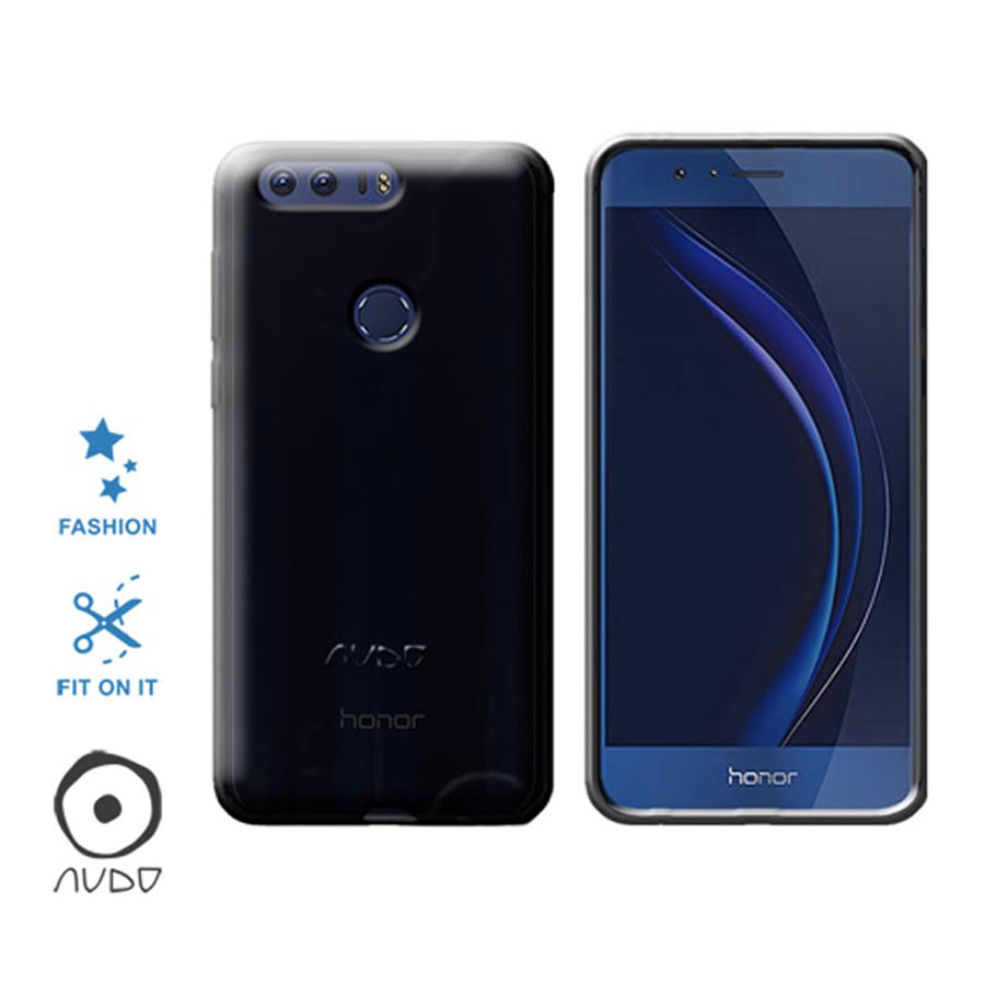 Gel Cover HONOR 8