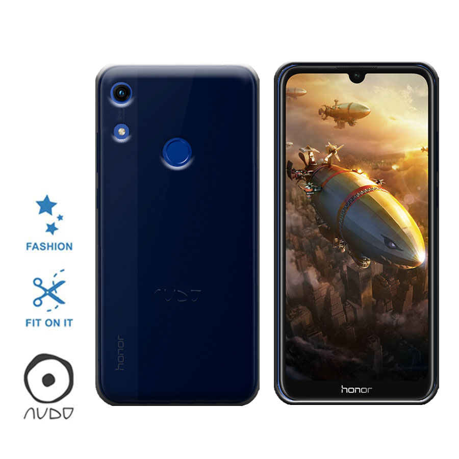 Gel Cover HONOR 8A