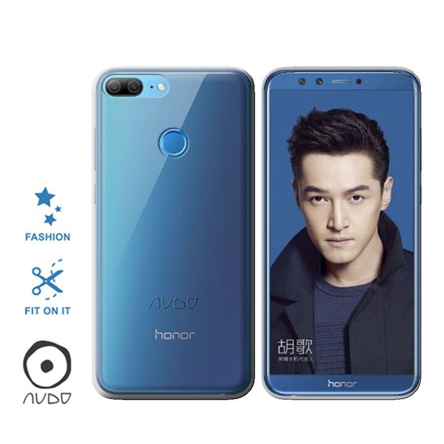 Gel Cover HONOR 9 LITE