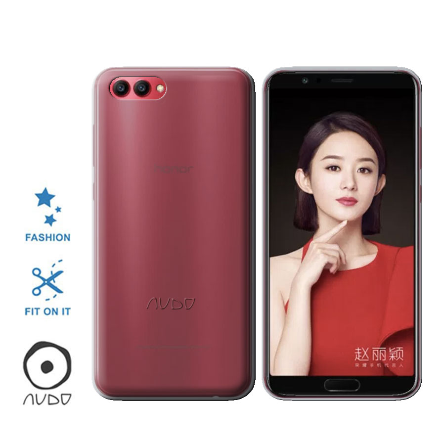 Gel Cover HONOR V10