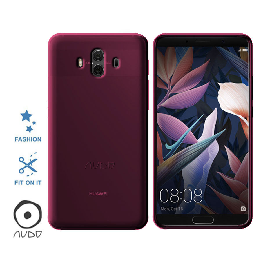 Gel Cover MATE 10