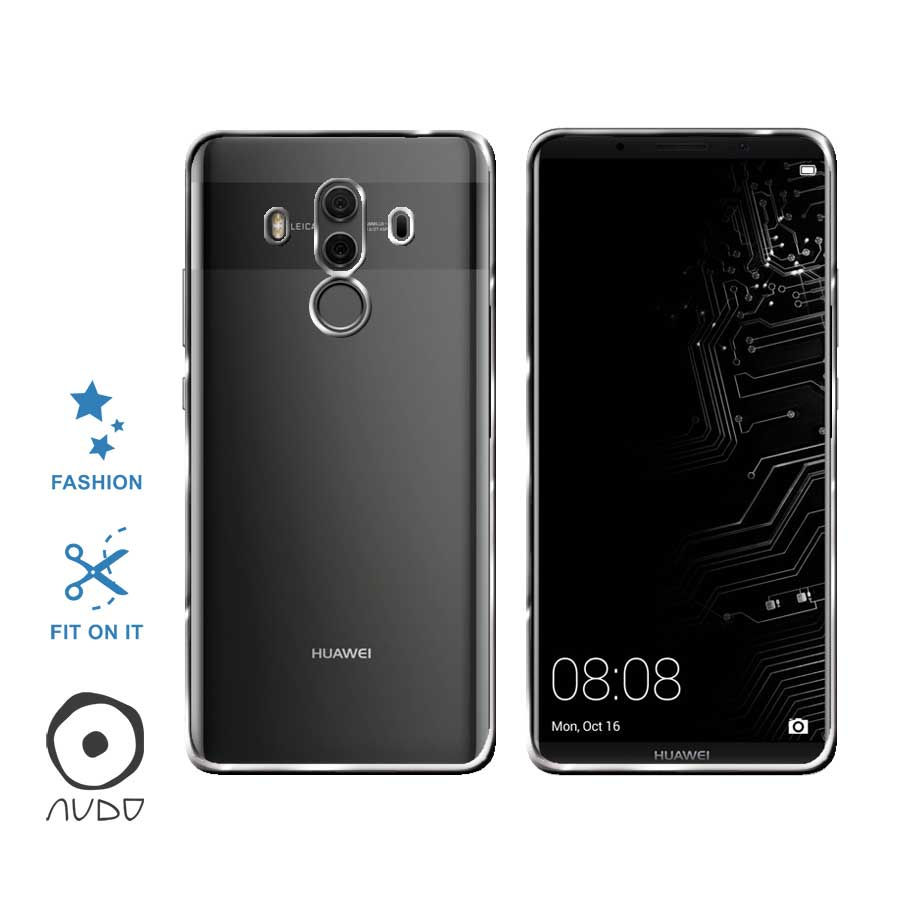 Gel Cover MATE 10 PRO