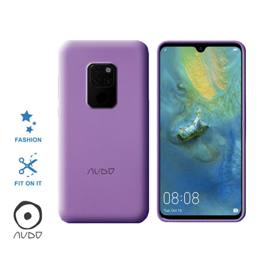 Gel Cover MATE 20
