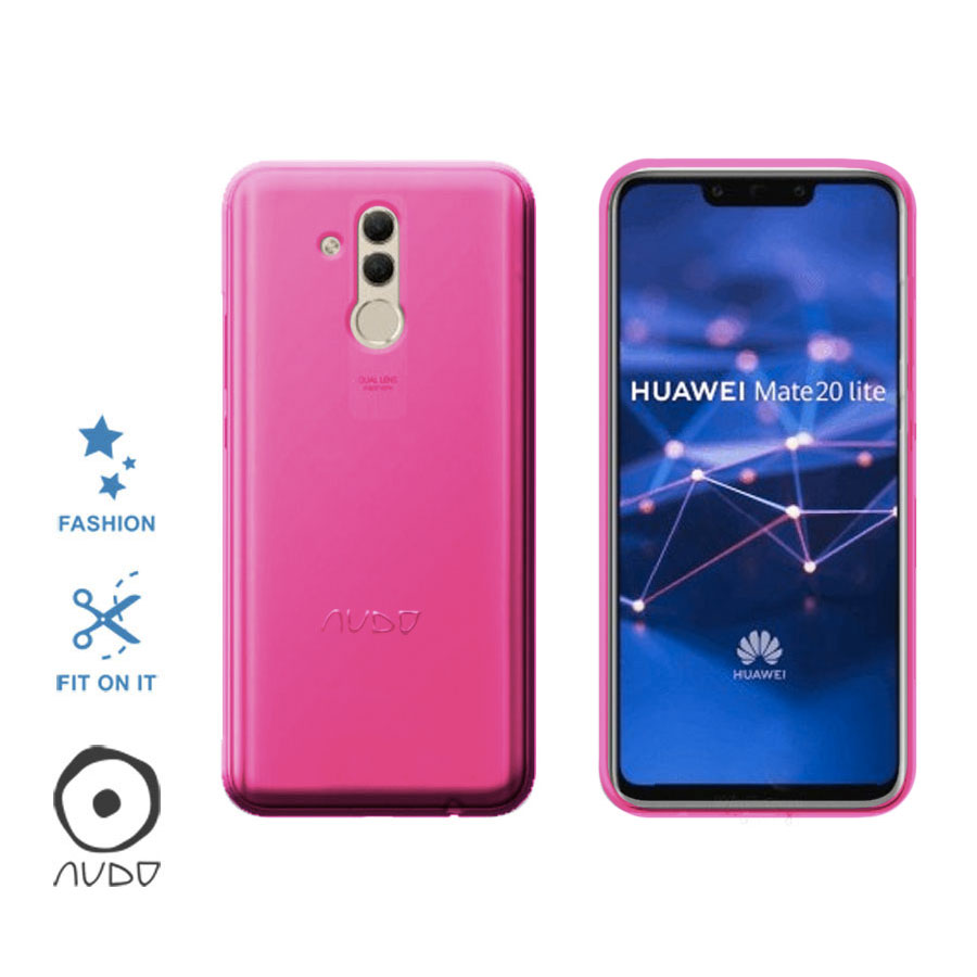 Gel Cover MATE 20 LITE