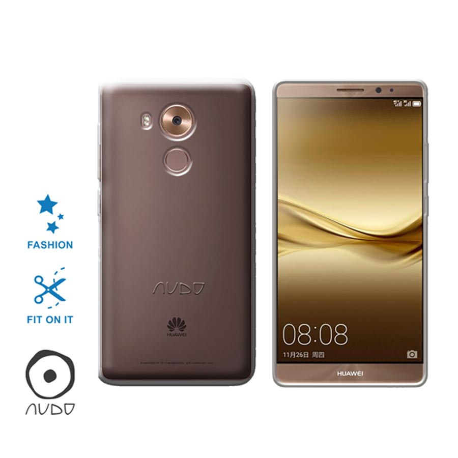 Gel Cover ASCEND MATE8