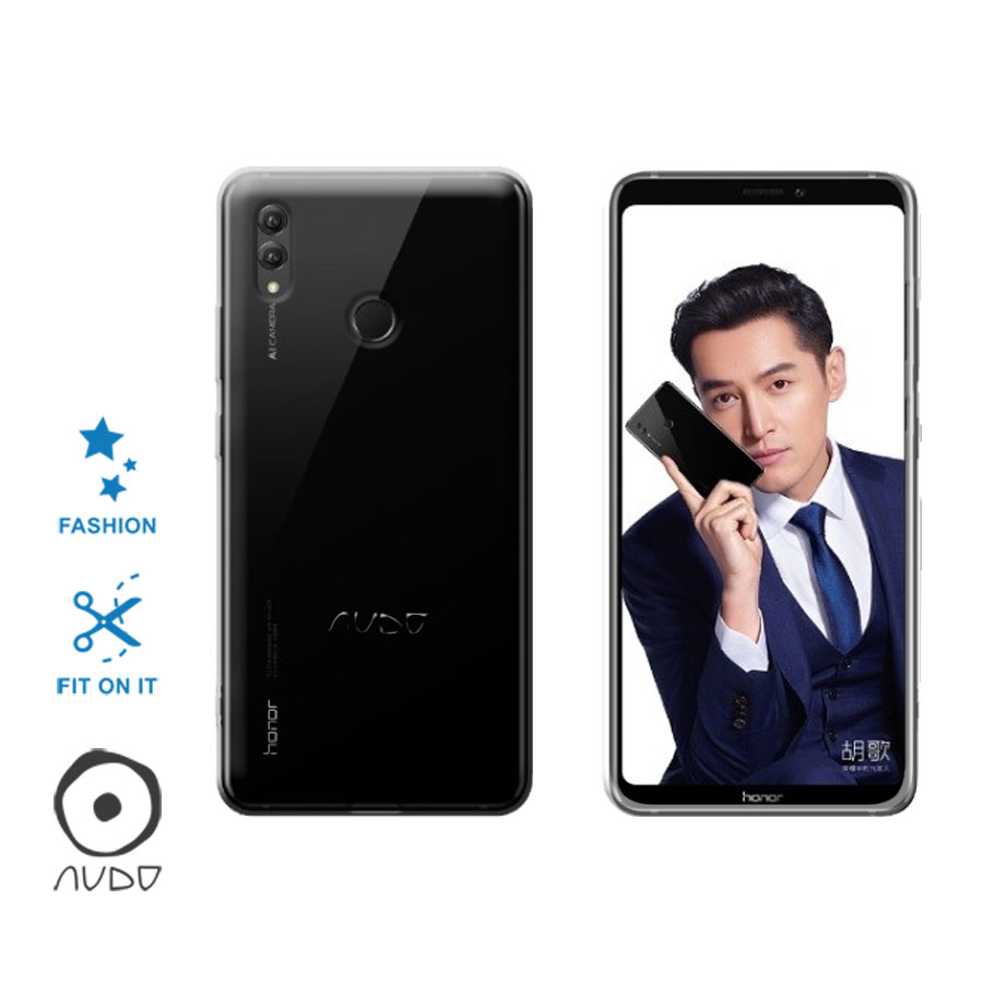 Gel Cover HONOR NOTE 10
