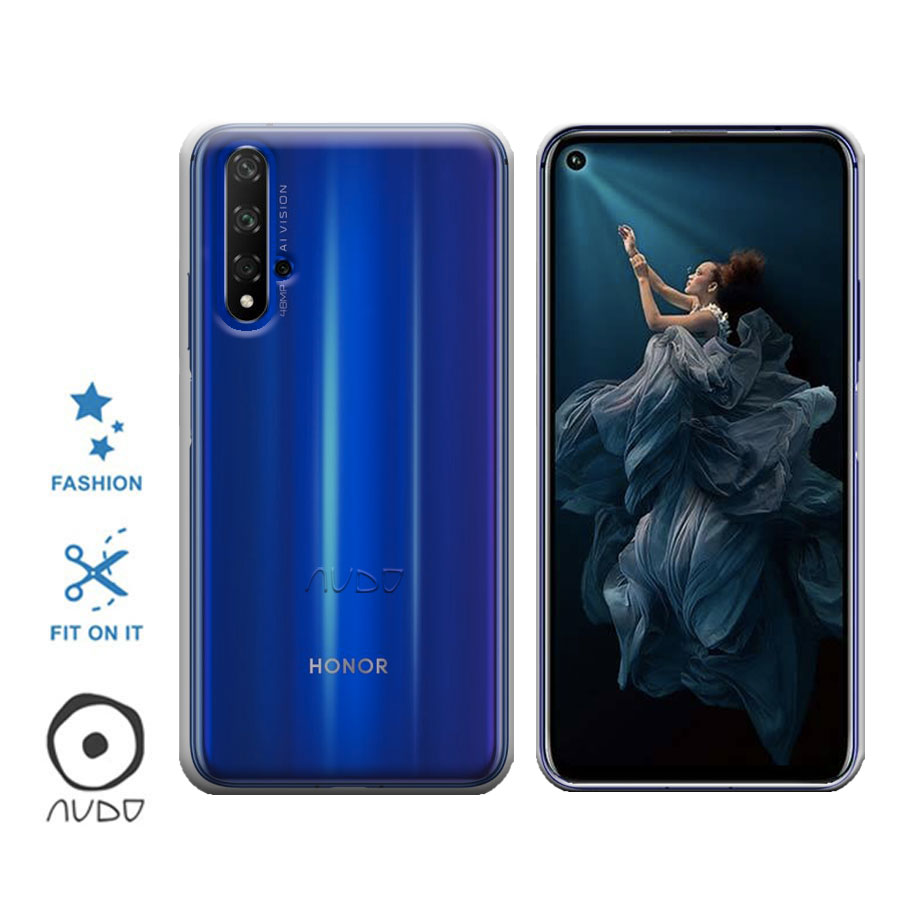 Gel Cover HONOR 20 / NOVA 5T