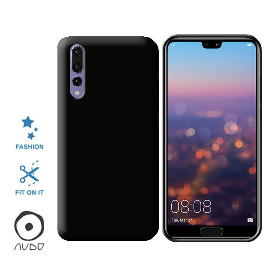 Gel Cover P20 PRO