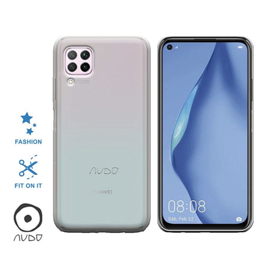 Gel Cover P40 LITE