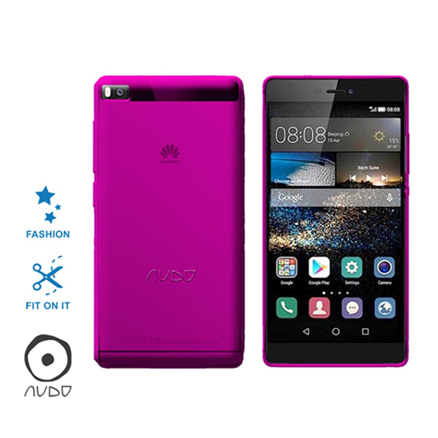 Gel Cover ASCEND P8