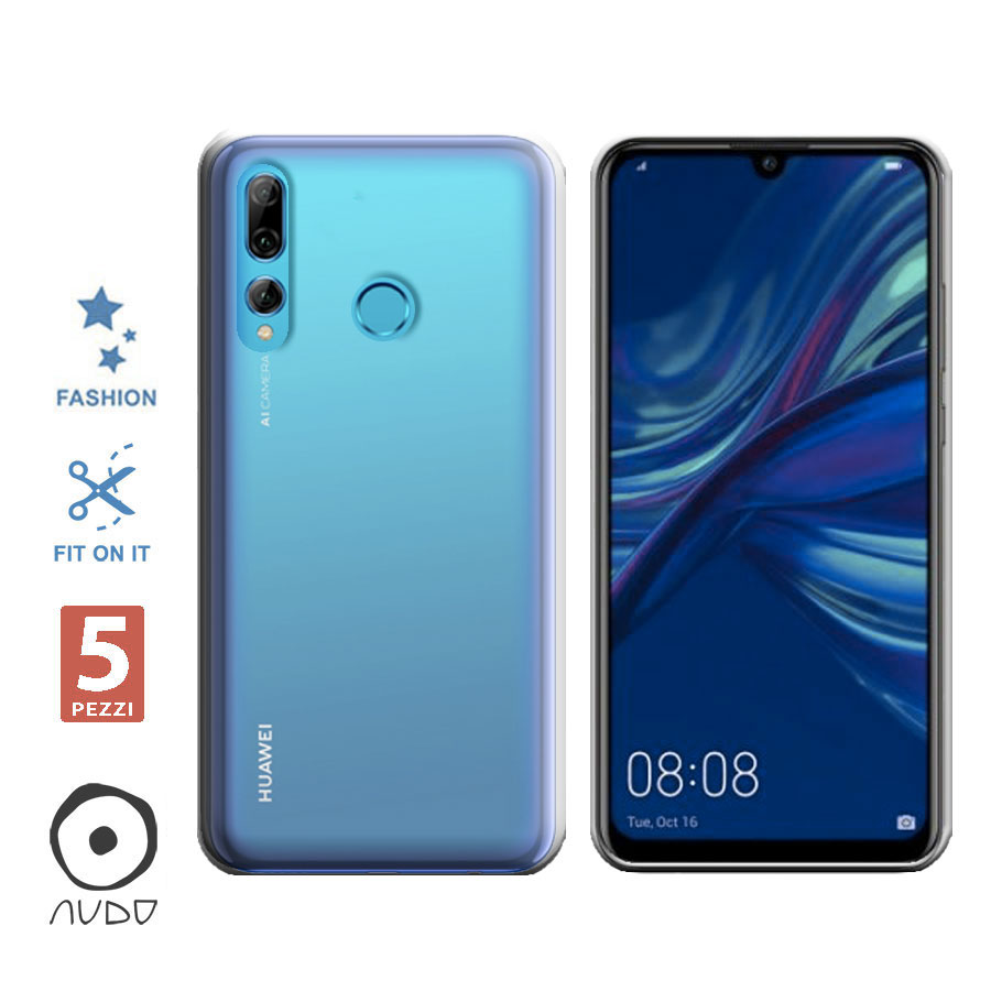 Gel Cover P SMART PLUS 2019