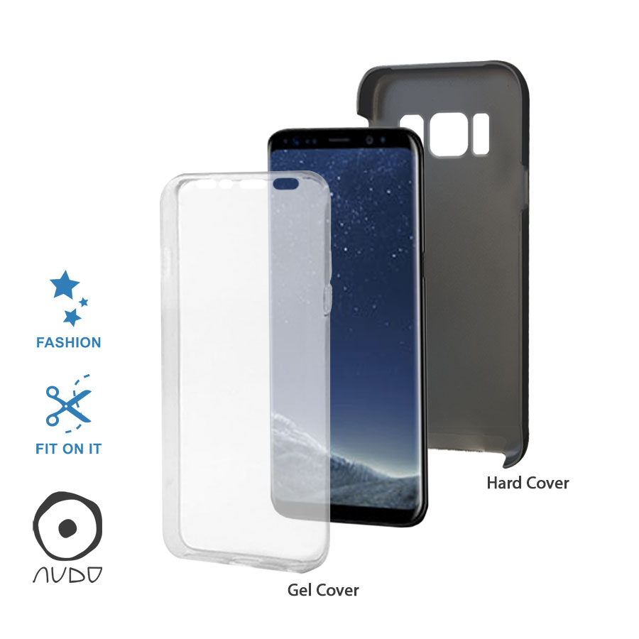 Hard cover GALAXY S8