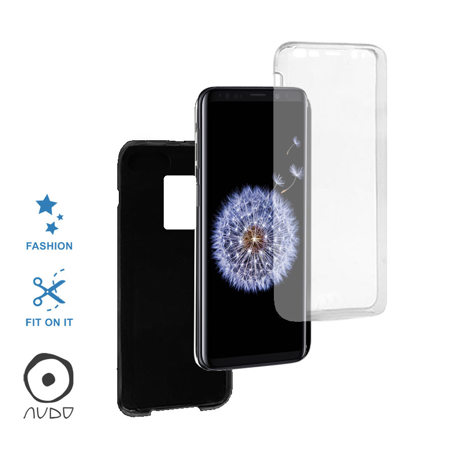 Hard cover GALAXY S9 PLUS