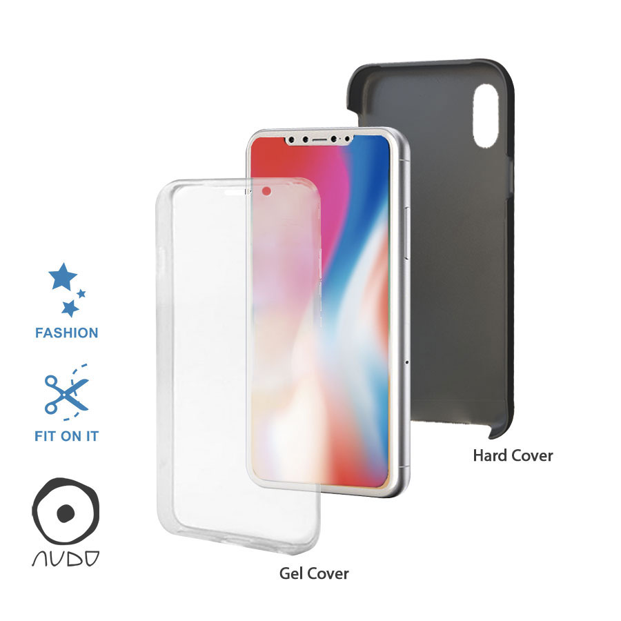 Hard cover IPHONE X