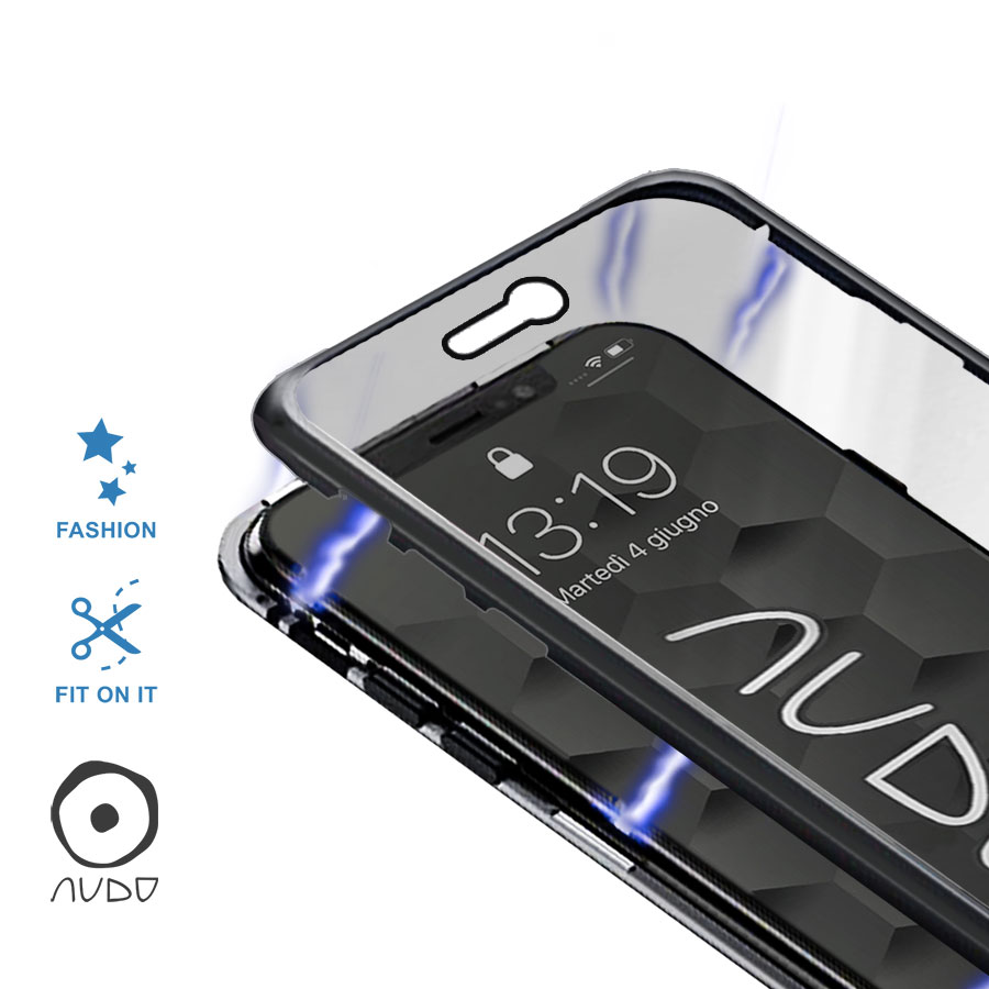 Hard cover IPHONE X/XS