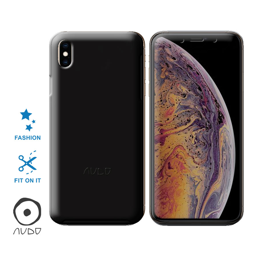 Hard cover IPHONE XS MAX