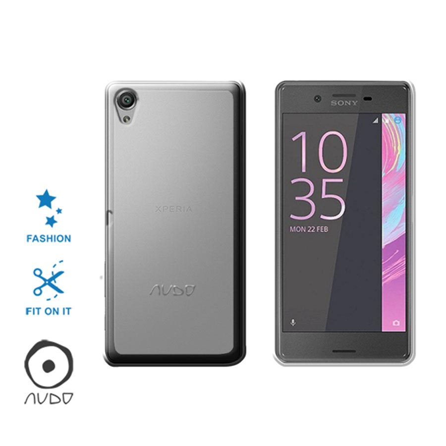 Gel Cover XPERIA X PERFORMANCE