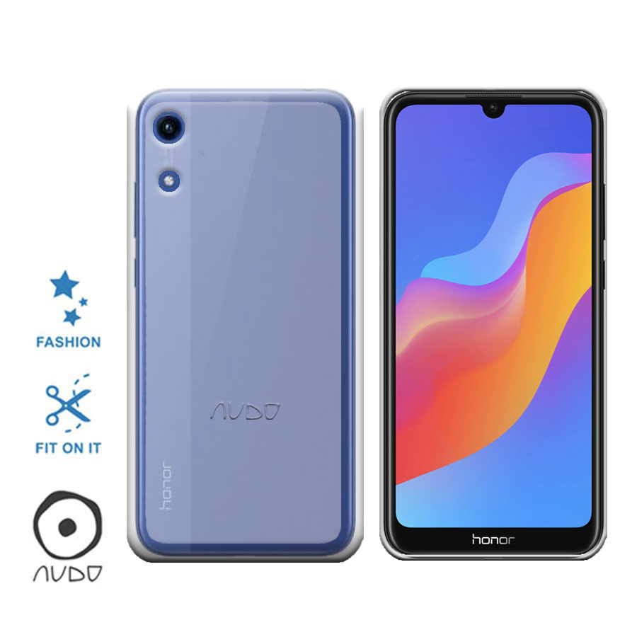 Gel Cover HONOR PLAY 8A