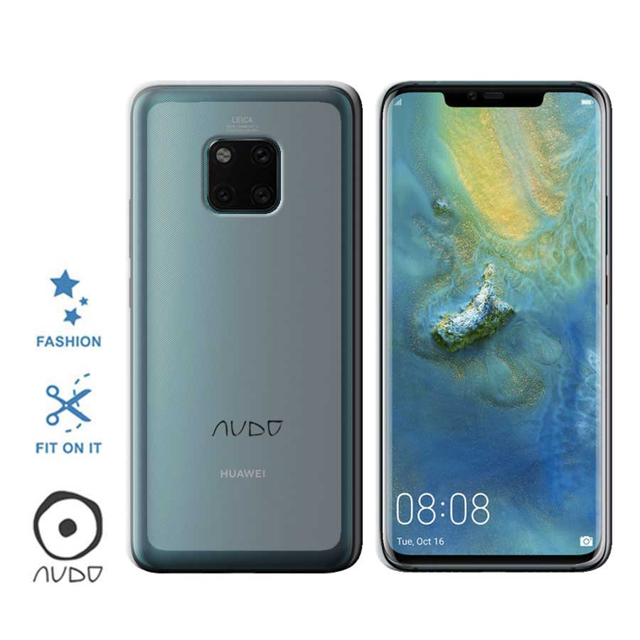 Gel Cover MATE 20 PRO