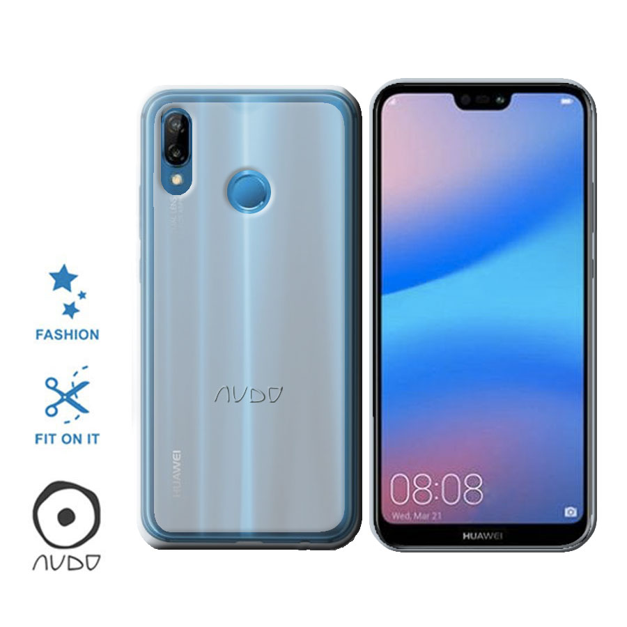 Gel Cover P20 Lite