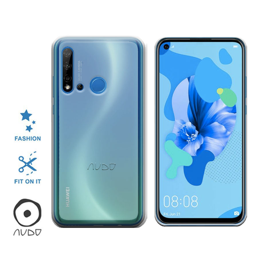 Gel Cover P20 Lite 2019