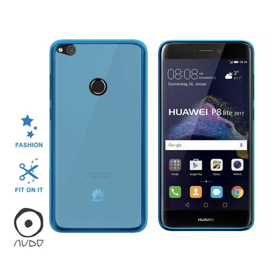 Gel Covers P8 LITE (2017)