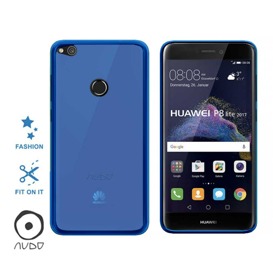Gel Cover P8 LITE (2017)