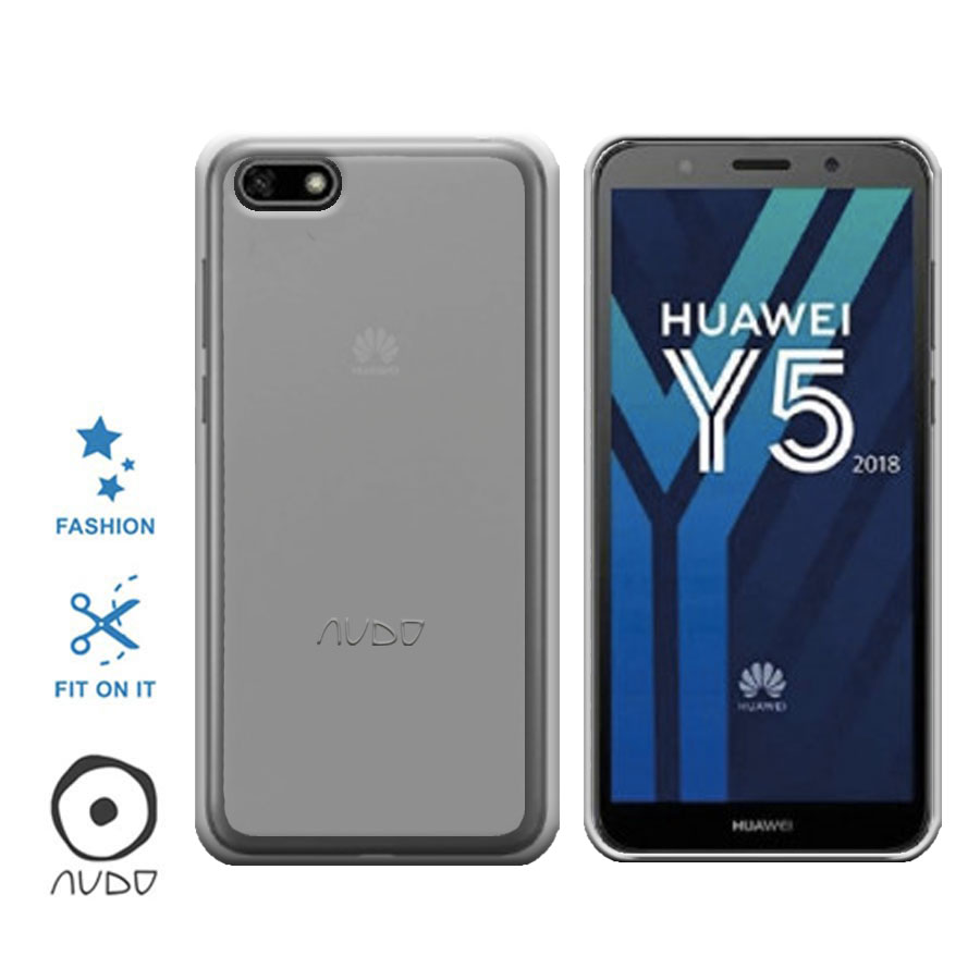 Gel Cover Y5 LITE (2018)