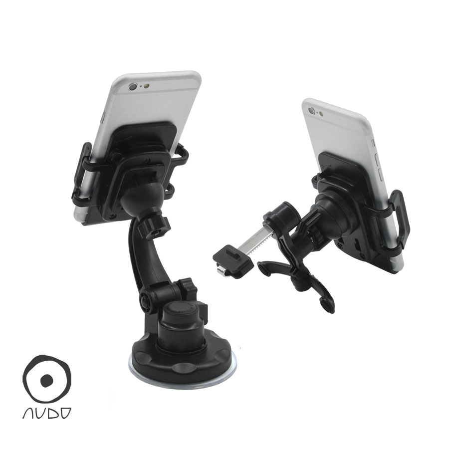 Supporti Auto PHONE DA 5 A 7.8 CM