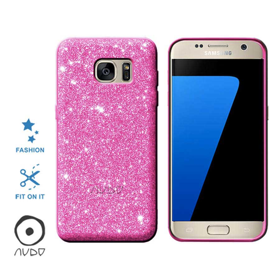 Gel Cover GALAXY S7