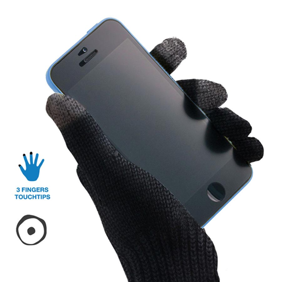 Touch Gloves TOUCH GLOVES - L