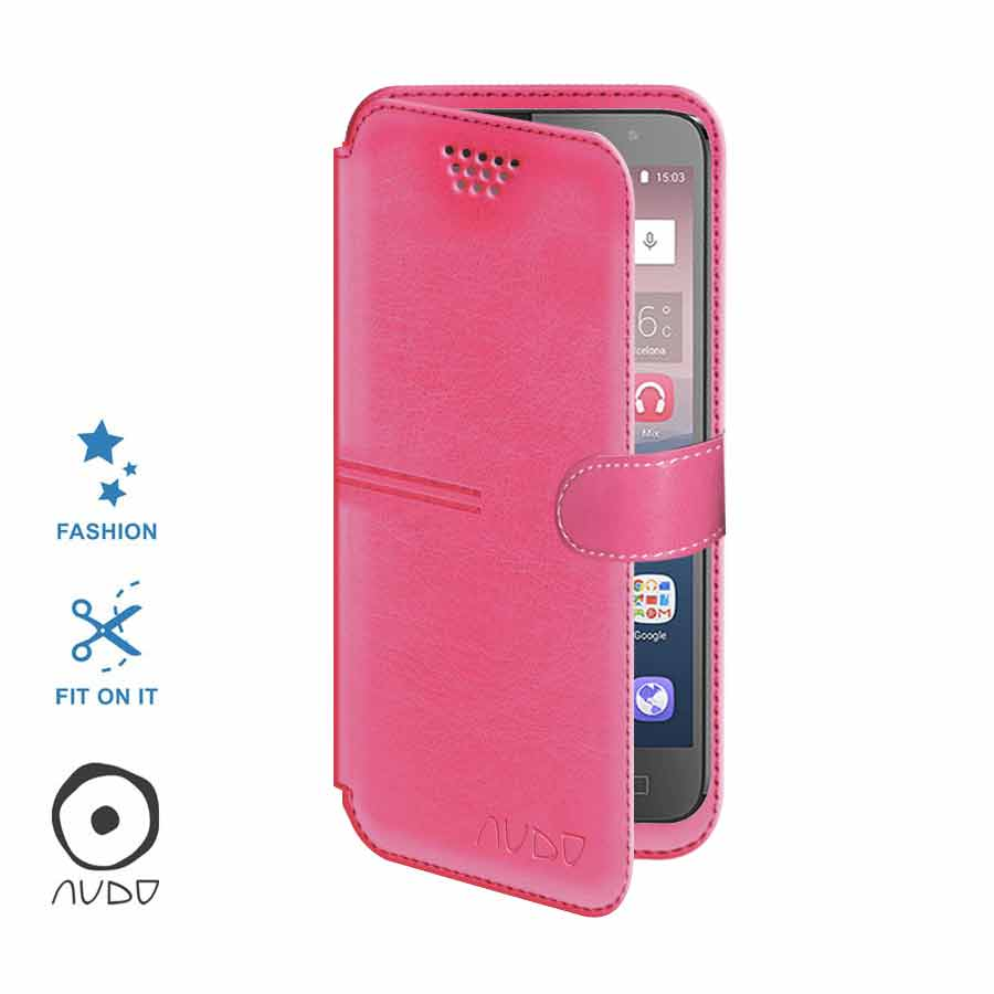 Book Cases SMARTPHONE FINO A 5''