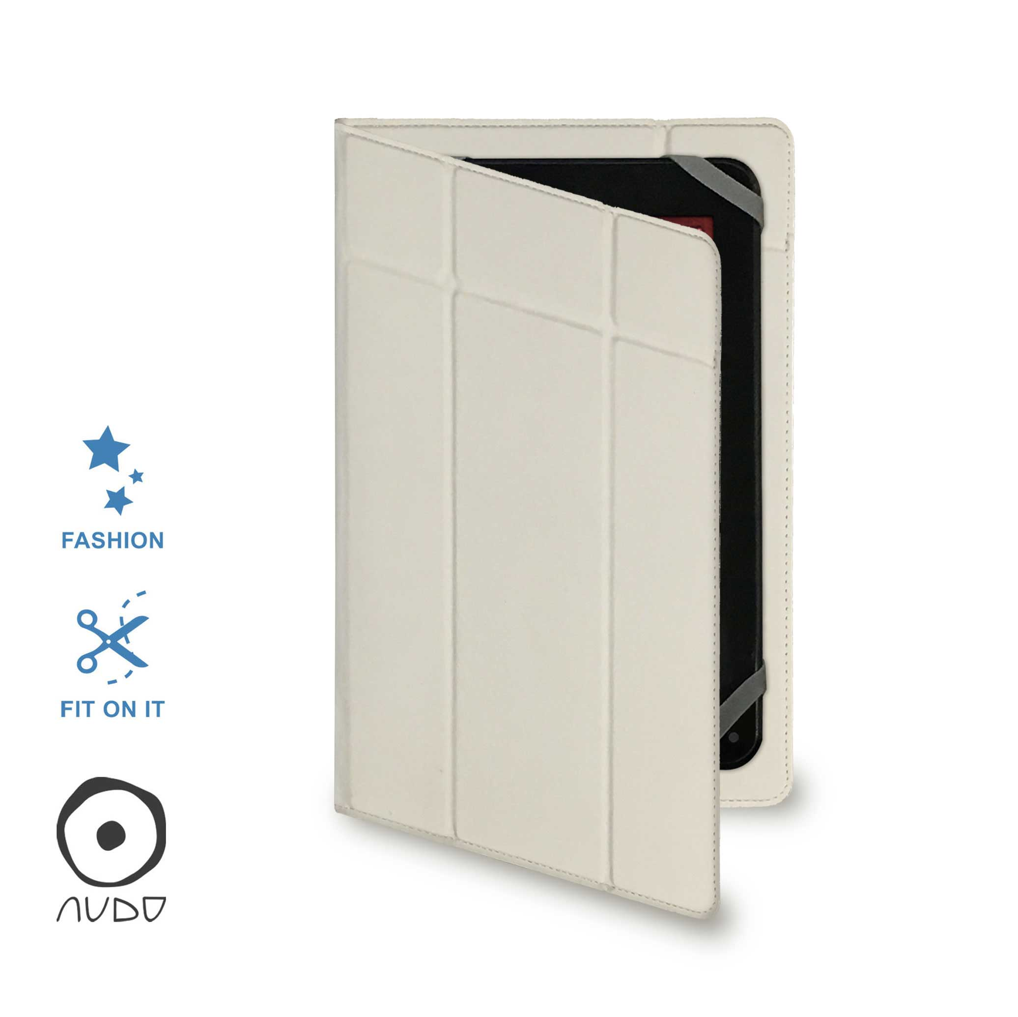 Book Case TABLET DA 7'' A 8''