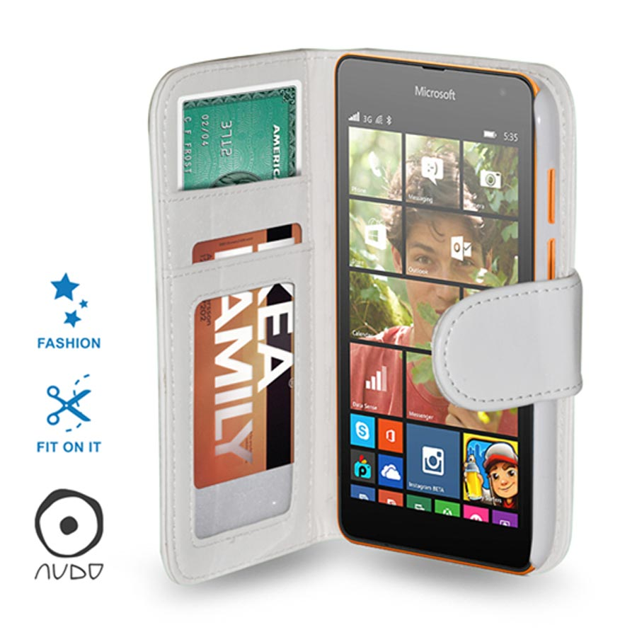 Book Case LUMIA 535