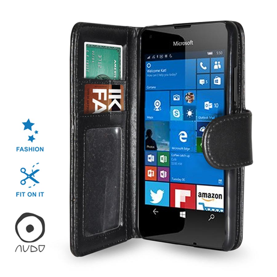 Book Case LUMIA 550