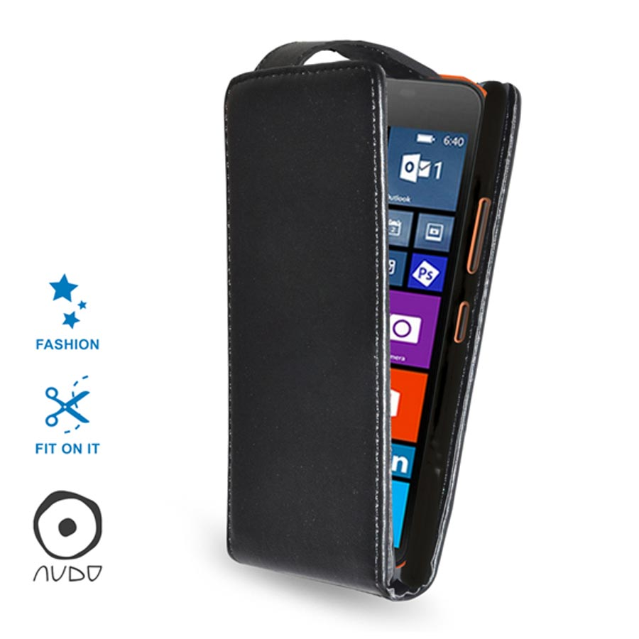 Flip Case LUMIA 640 XL