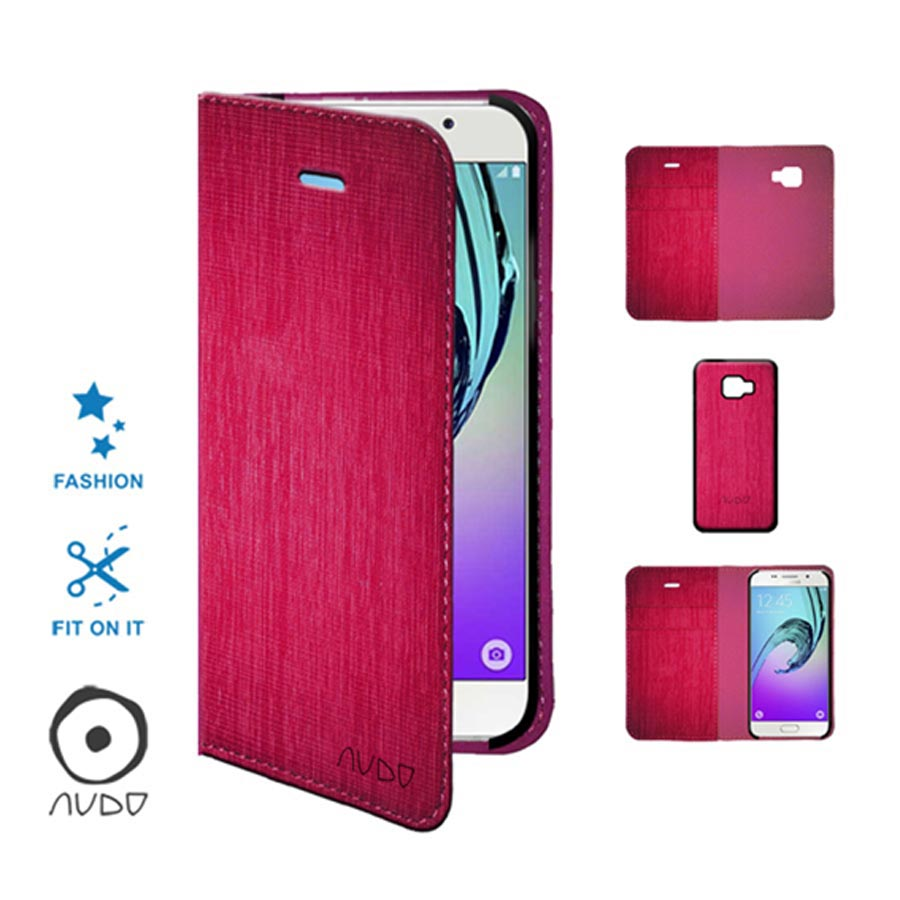 Book Case GALAXY A3 2016 (A310)