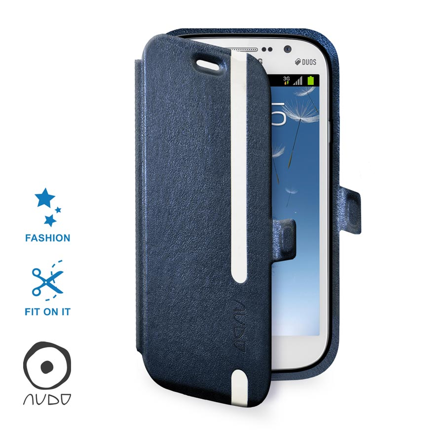 Book Case GALAXY GRAND I9082