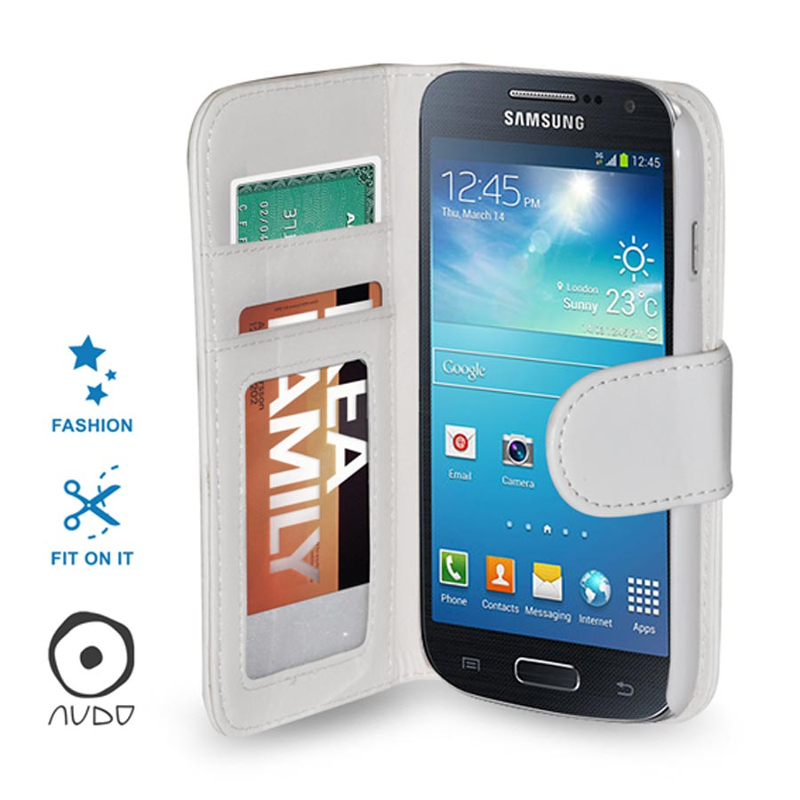 Book Case I9190 GALAXY S4 MINI