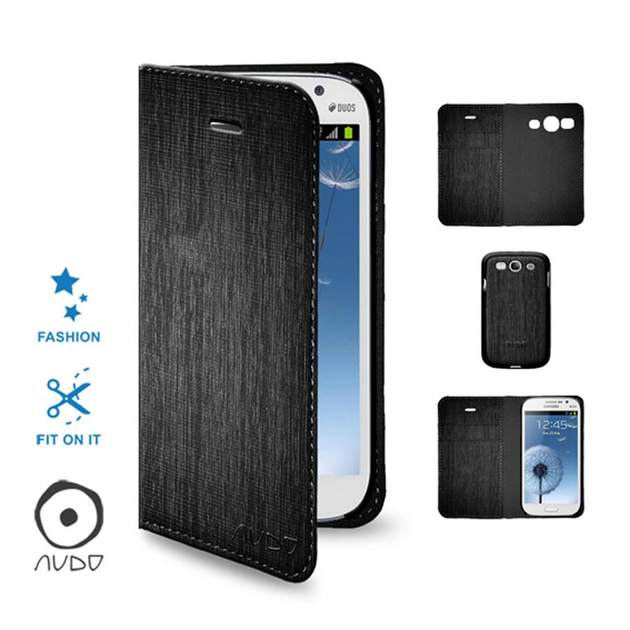 Book Case GALAXY J1