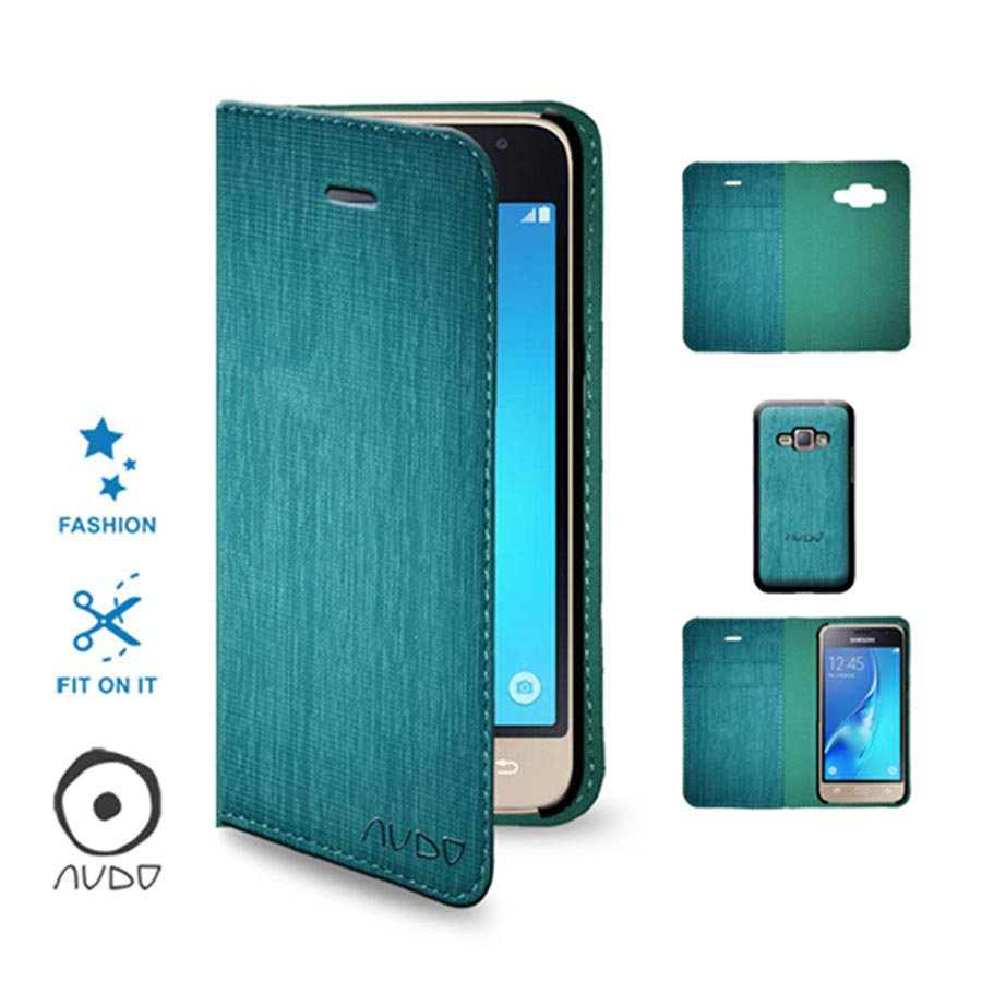 Book Case GALAXY J1 2016 (J120)