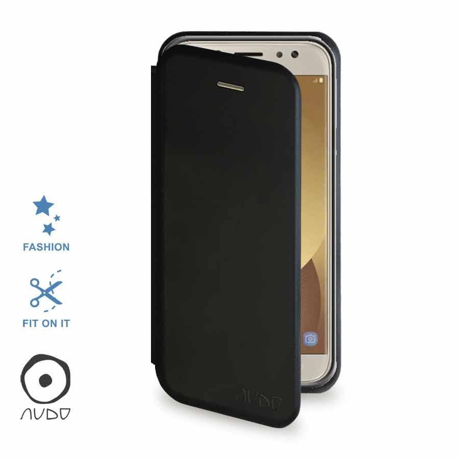 Book Case GALAXY J7 2017 (J727)