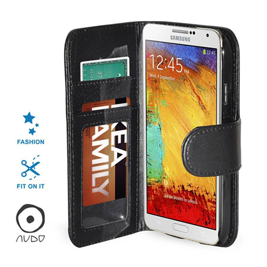 Book Case GALAXY NOTE 3 NEO
