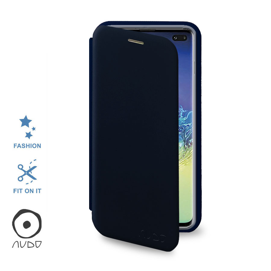 Book Case GALAXY S10 PLUS