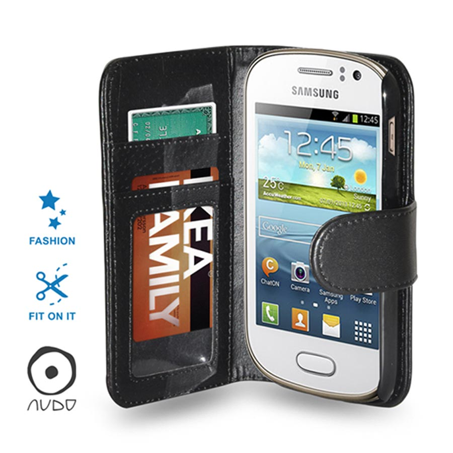 Book Case GALAXY FAME S6810