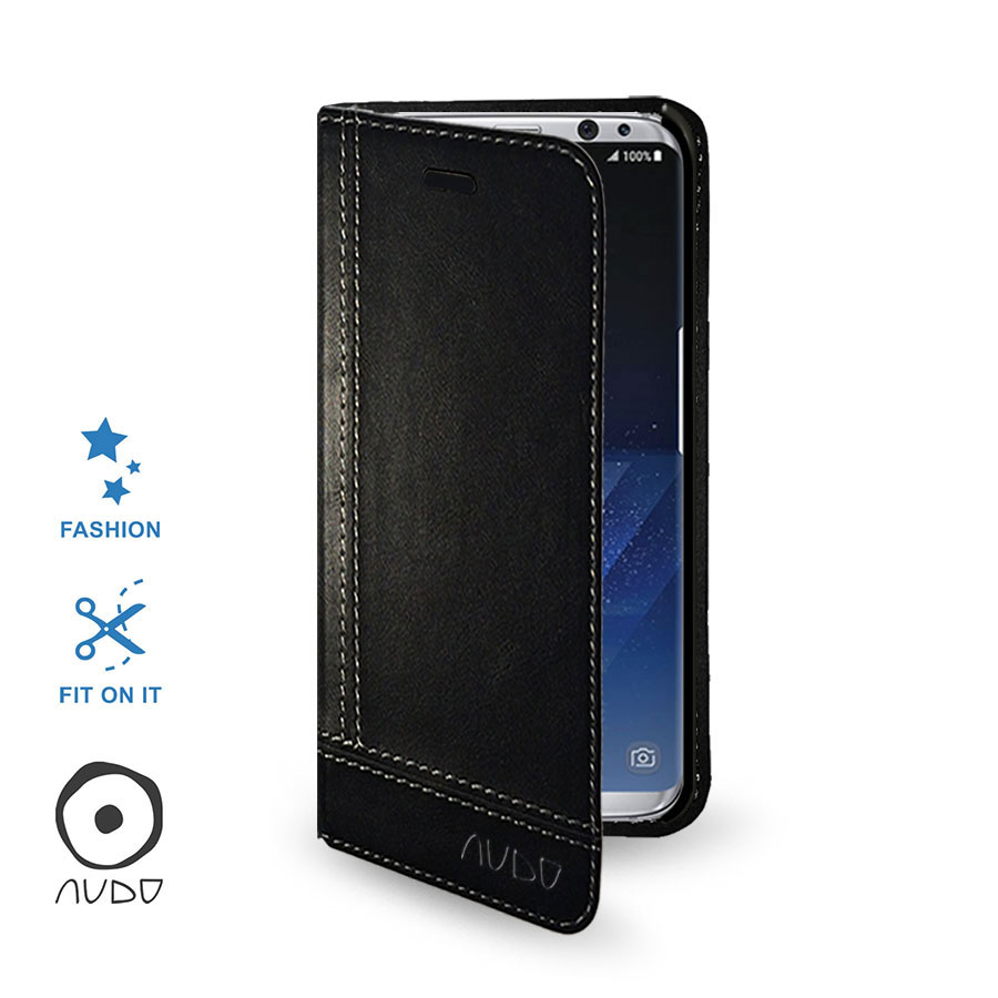 Book Case GALAXY S8 PLUS