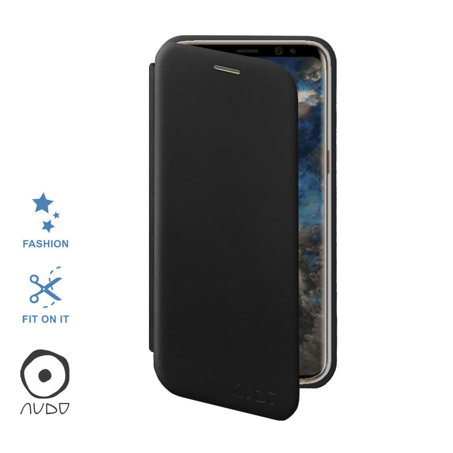 Book Case GALAXY S9 PLUS