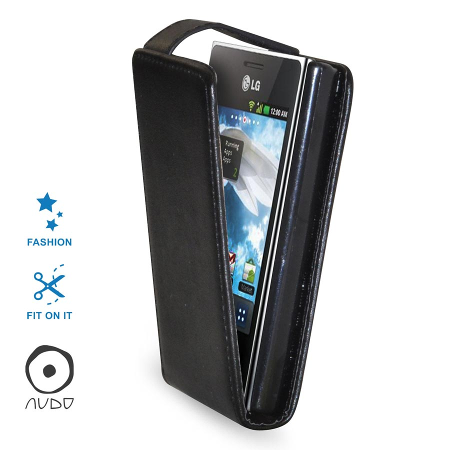 Flip Case OPTIMUS L3